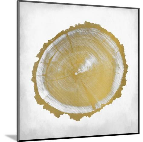 Rings 2-Kimberly Allen-Mounted Art Print