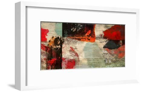 Rules of Attraction-Jim Stone-Framed Art Print