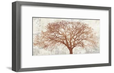 Tree of Bronze-Alessio Aprile-Framed Art Print