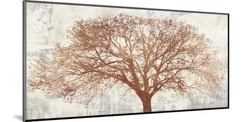 Tree of Bronze-Alessio Aprile-Mounted Giclee Print