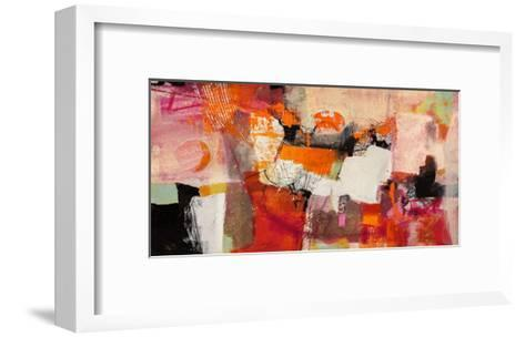 Colors of Summer-Arthur Pima-Framed Art Print