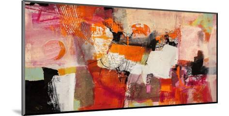 Colors of Summer-Arthur Pima-Mounted Giclee Print