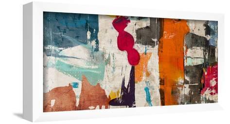 Colors Royale-Anne Munson-Framed Art Print