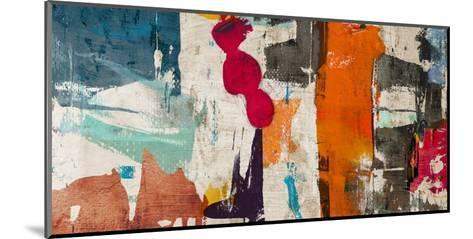 Colors Royale-Anne Munson-Mounted Giclee Print