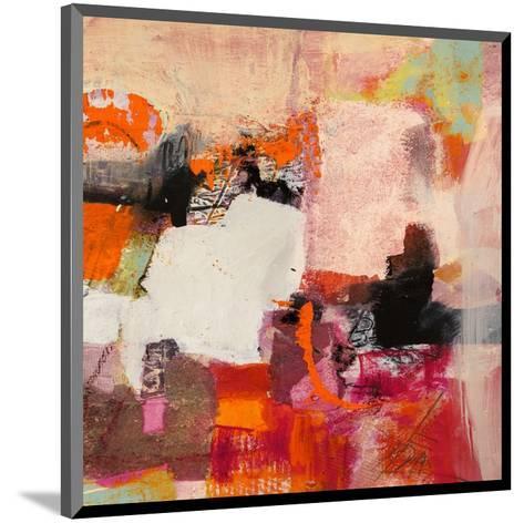 Colors of Summer II-Arthur Pima-Mounted Giclee Print