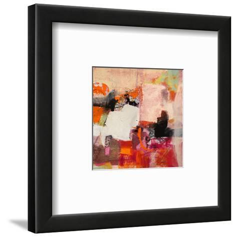 Colors of Summer II-Arthur Pima-Framed Art Print
