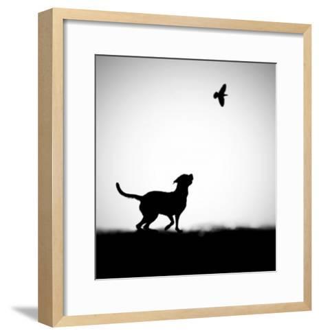 The Clue-Hengki Lee-Framed Art Print