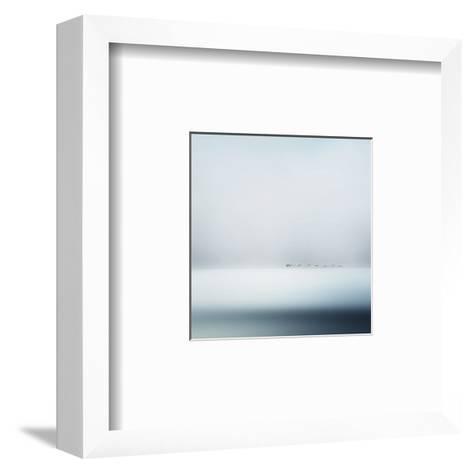Wild Geese-Piet Flour-Framed Art Print