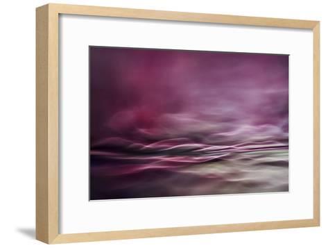 Water Colours-Willy Marthinussen-Framed Art Print