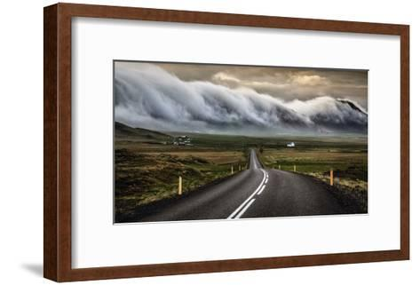 Untitled-Sus Bogaerts-Framed Art Print