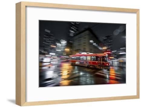Night Moves-Jason Crockett-Framed Art Print
