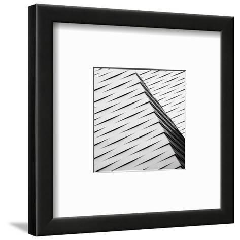 Exhibition Hall-Gilbert Claes-Framed Art Print