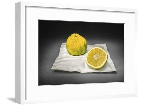 Citrus-Christophe Verot-Framed Art Print