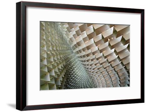 Serpentine-Linda Wride-Framed Art Print
