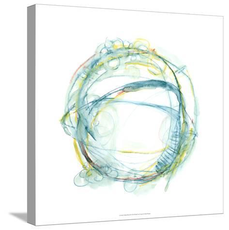 Orbital Path II-Ethan Harper-Stretched Canvas Print