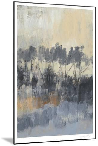 Paynes Treeline I-Jennifer Goldberger-Mounted Limited Edition