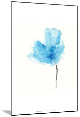 Expressive Blooms V-June Erica Vess-Mounted Art Print