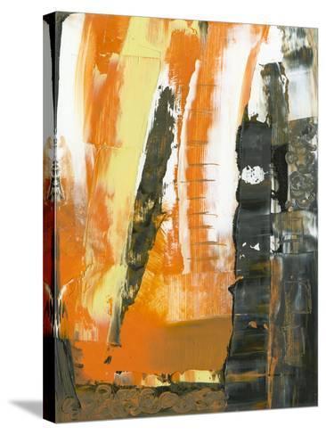 Avenue IV-Sharon Gordon-Stretched Canvas Print