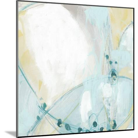 Sea Story III-June Erica Vess-Mounted Giclee Print