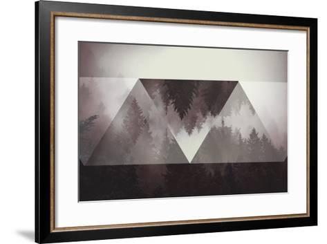Hill-Melissa Wang-Framed Art Print
