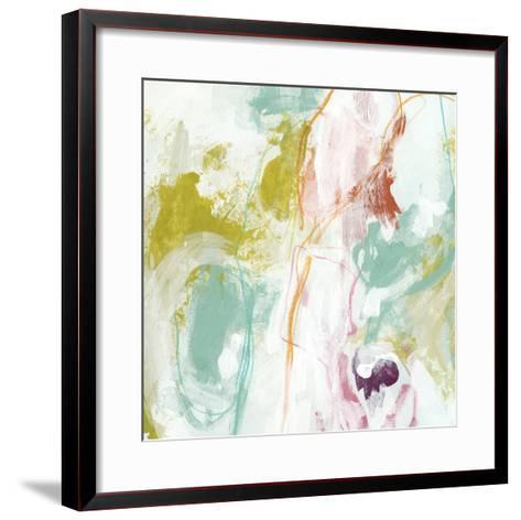 Scattershot I-June Erica Vess-Framed Art Print