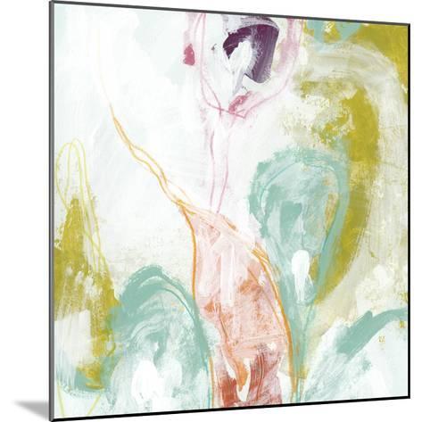 Scattershot II-June Erica Vess-Mounted Giclee Print