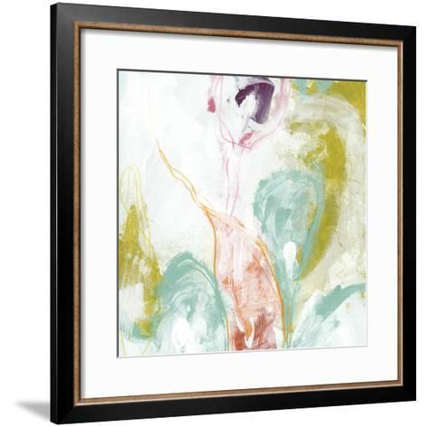 Scattershot II-June Erica Vess-Framed Art Print
