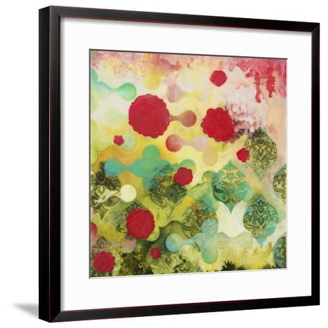 Dainty Doings-Heather Robinson-Framed Art Print