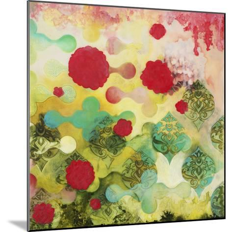 Dainty Doings-Heather Robinson-Mounted Giclee Print