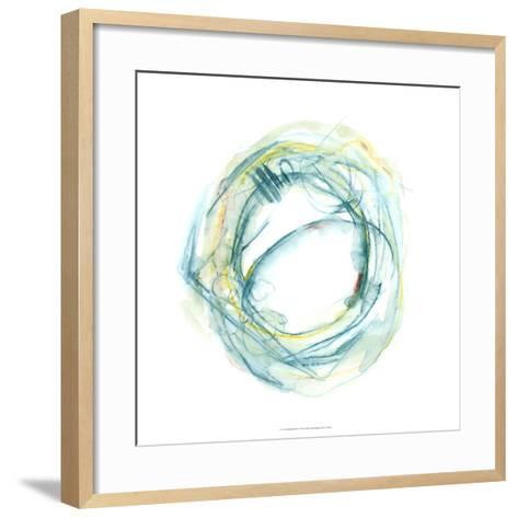 Orbital Path I-Ethan Harper-Framed Art Print