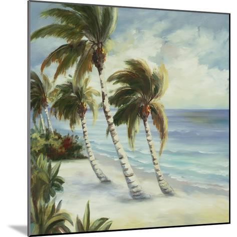 Tropical 4-DAG, Inc-Mounted Art Print