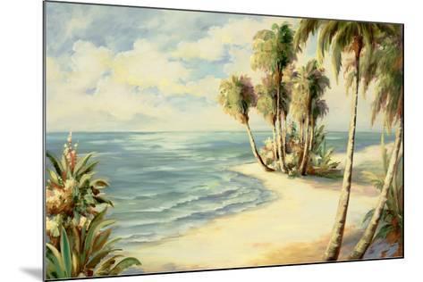 Tropical 8-DAG, Inc-Mounted Art Print