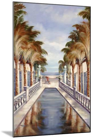 Tropical 14-DAG, Inc-Mounted Art Print