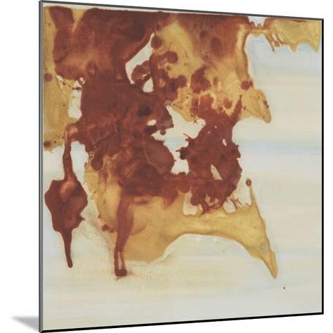 Evanescence 28-DAG, Inc-Mounted Art Print