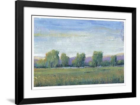 Glen Haven I-Tim O'toole-Framed Art Print