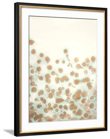 Bronze Suspension Study II-Renee W^ Stramel-Framed Art Print