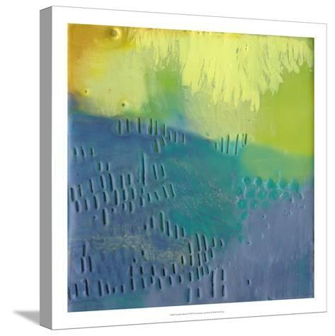 Southern Shores I-Sue Jachimiec-Stretched Canvas Print