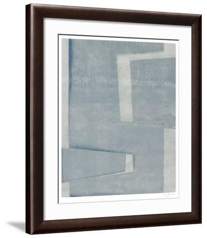 Ship Shape IV-Rob Delamater-Framed Art Print