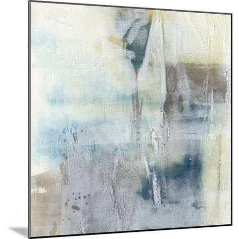 Ethereal Space I-Jennifer Goldberger-Mounted Giclee Print