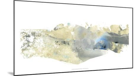 Geode Landscape II-June Erica Vess-Mounted Giclee Print