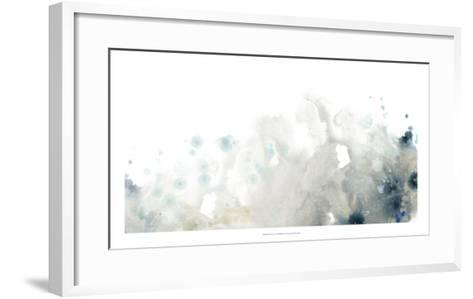 Sea Storm I-June Erica Vess-Framed Art Print