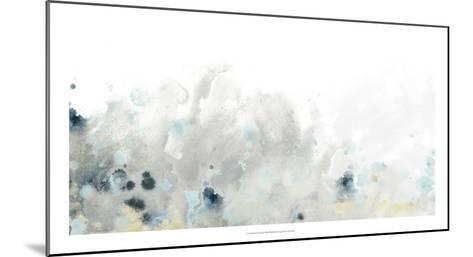 Sea Storm II-June Erica Vess-Mounted Giclee Print