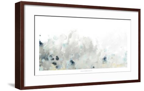 Sea Storm II-June Erica Vess-Framed Art Print