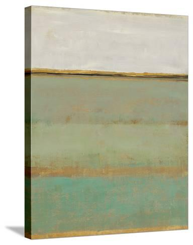 Verdant Field II-Tim O'toole-Stretched Canvas Print