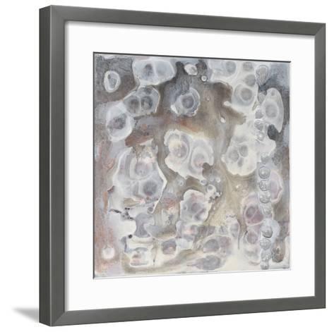 Surface Study IV-Renee W^ Stramel-Framed Art Print