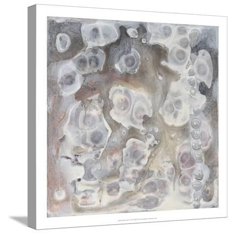 Surface Study IV-Renee W^ Stramel-Stretched Canvas Print