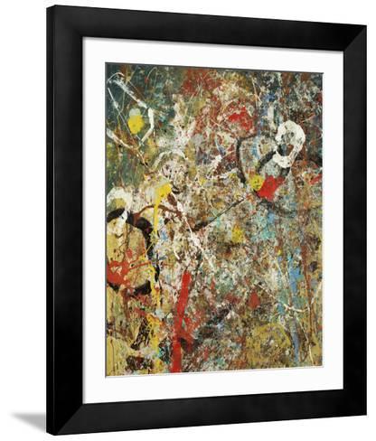 Tango 59-DAG, Inc-Framed Art Print