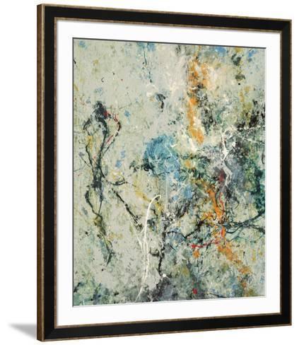 Tango 63-DAG, Inc-Framed Art Print