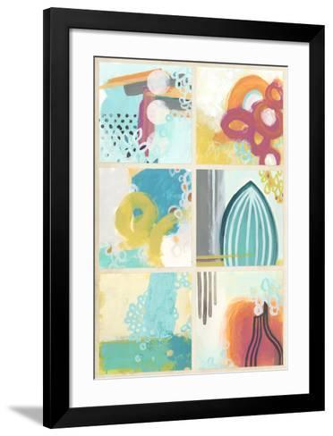 Gallery Petite II-June Erica Vess-Framed Art Print