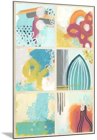 Gallery Petite II-June Erica Vess-Mounted Art Print